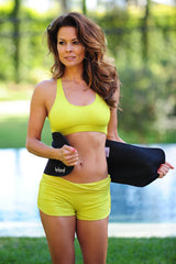 Baboosh Body Unisex Sports Wrap By Brooke Burke