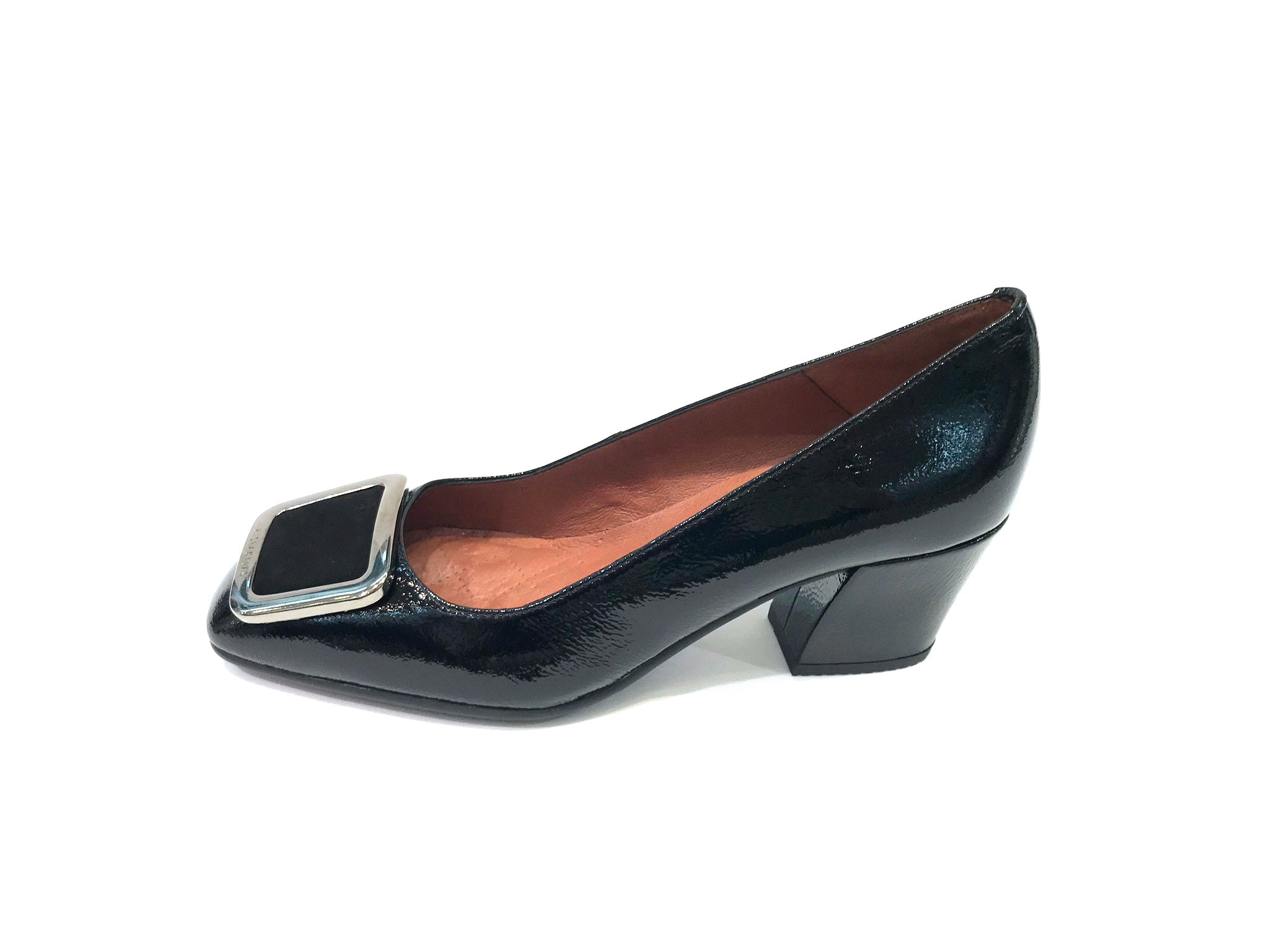 Hispanitas Paloma - Black 99333