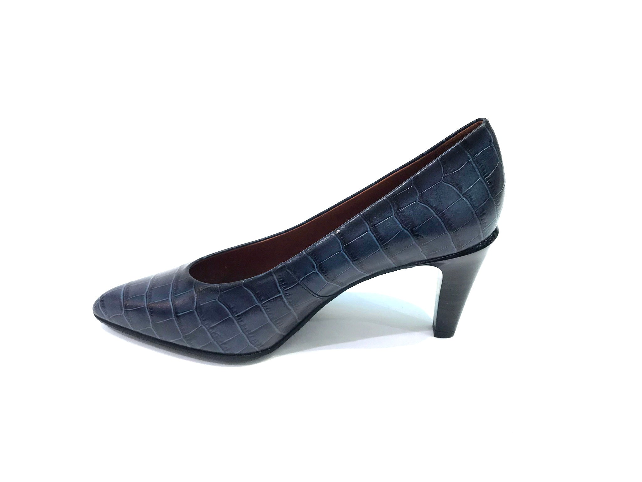 Hispanitas Vivi - Navy 99457