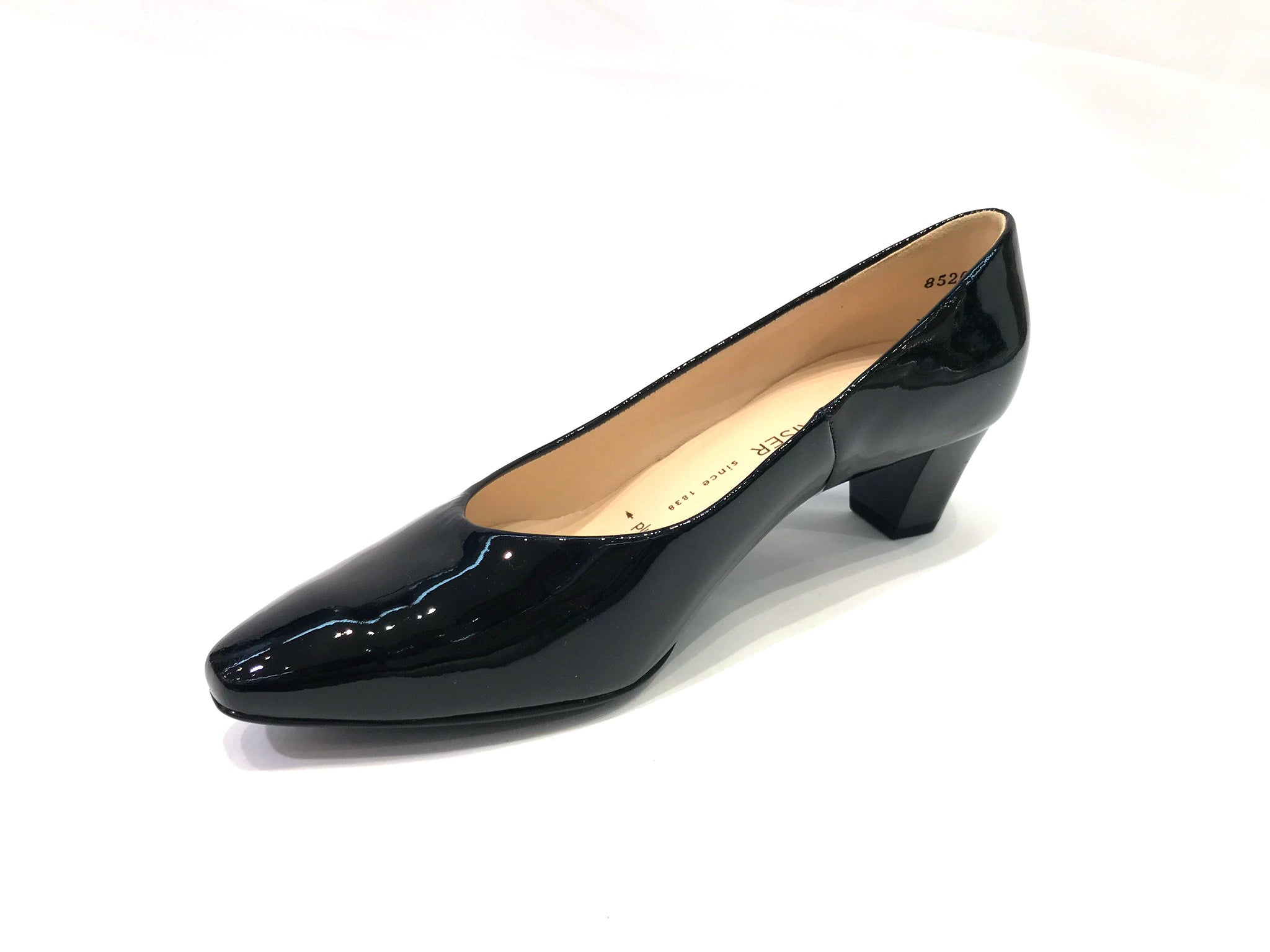 Peter Kaiser Hattie - 41701 Black Patent