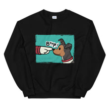 Load image into Gallery viewer, Boop Sweatshirt (new design)