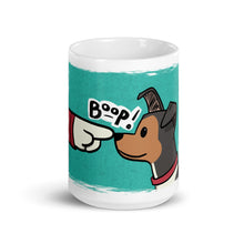 Load image into Gallery viewer, Boop Mug