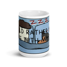 Load image into Gallery viewer, Home with my dog mug