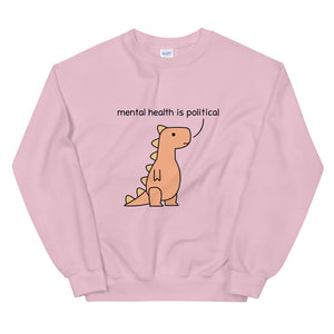 mental health is political