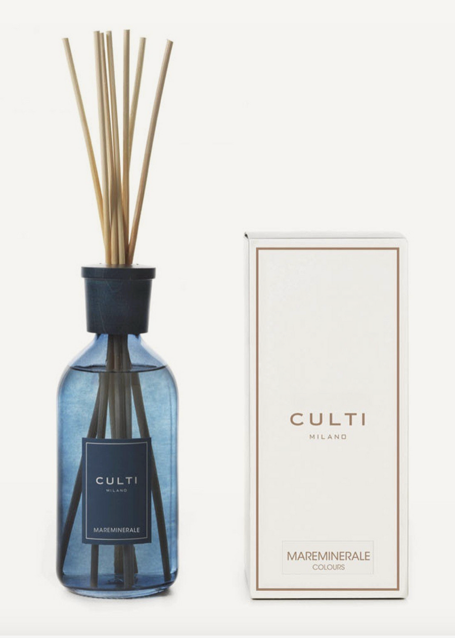CULTI Home Fragrance COLORS