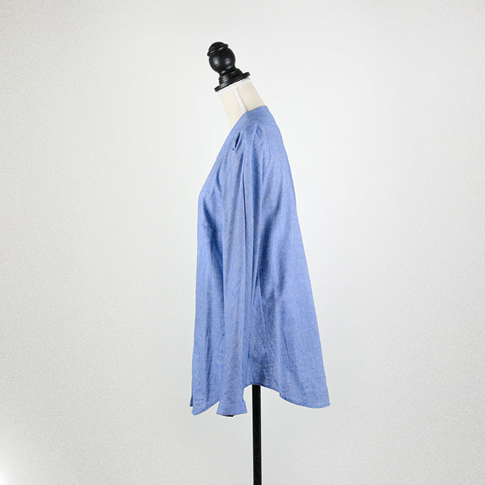 CARVEN Chambray Shirt