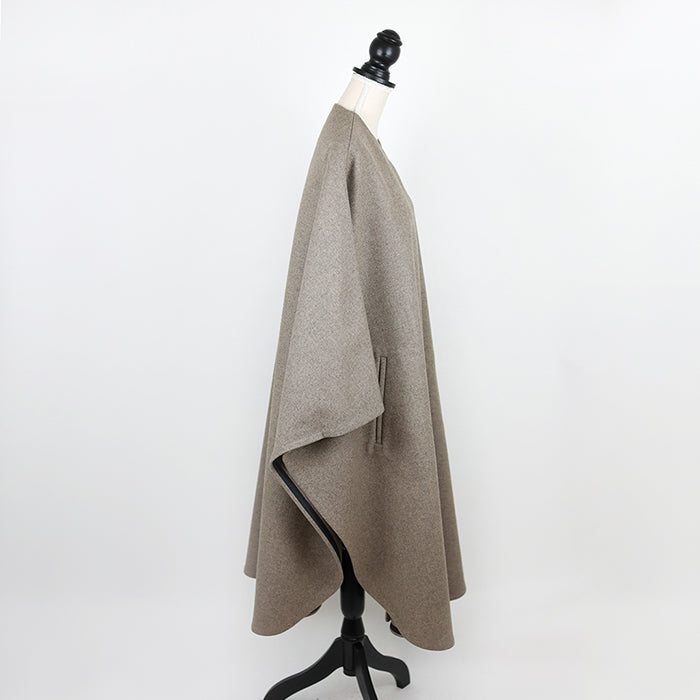 CELINE Cape Coat