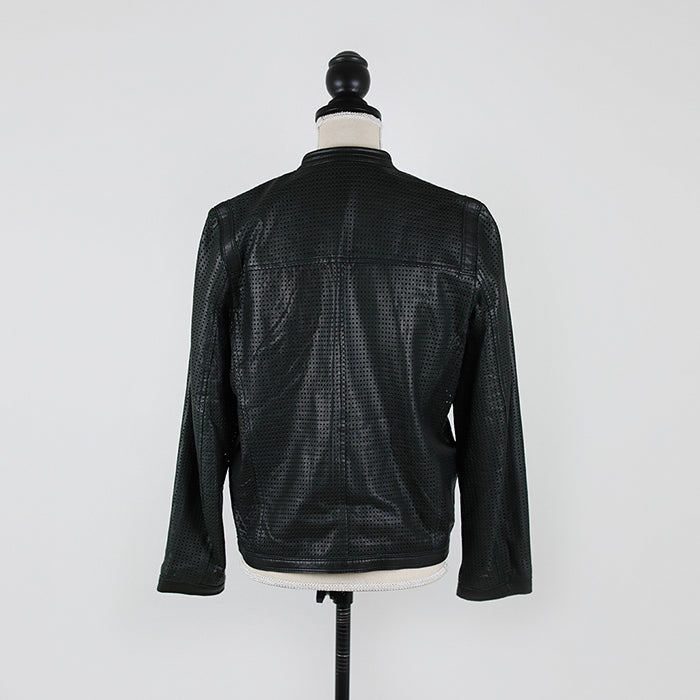 ISABEL MARANT ÉTOILE Light Leather Jacket