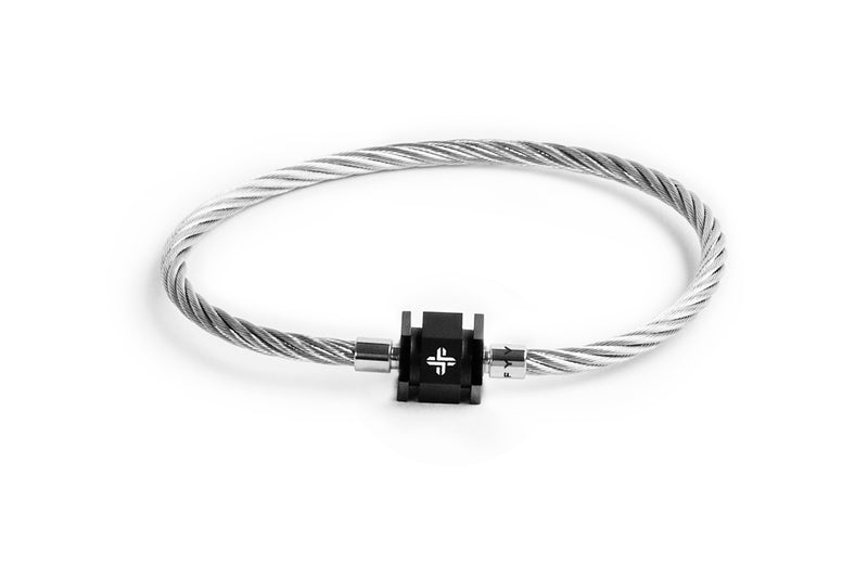 Industrial Cable x L'Hexagone Noir