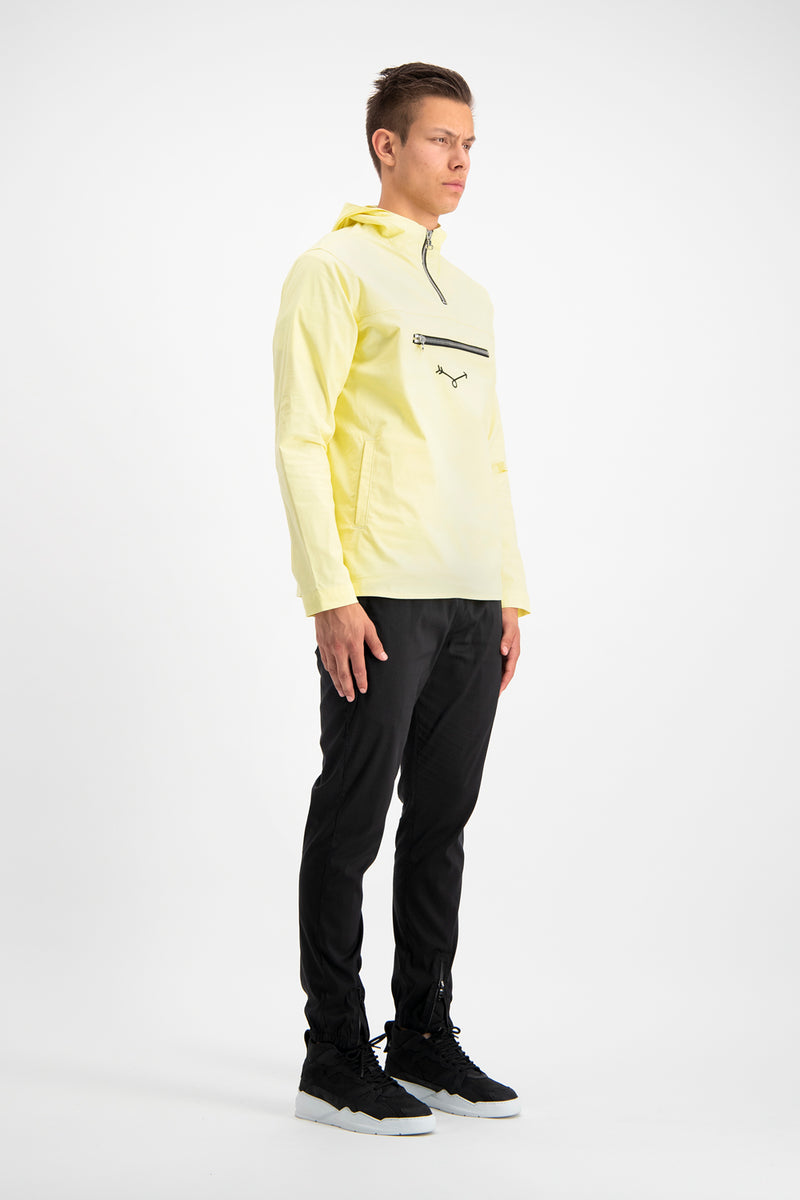 Lemon Anorak