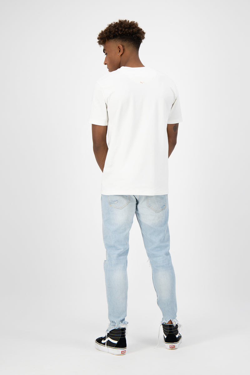 Triple Arrow T-shirt - Off White