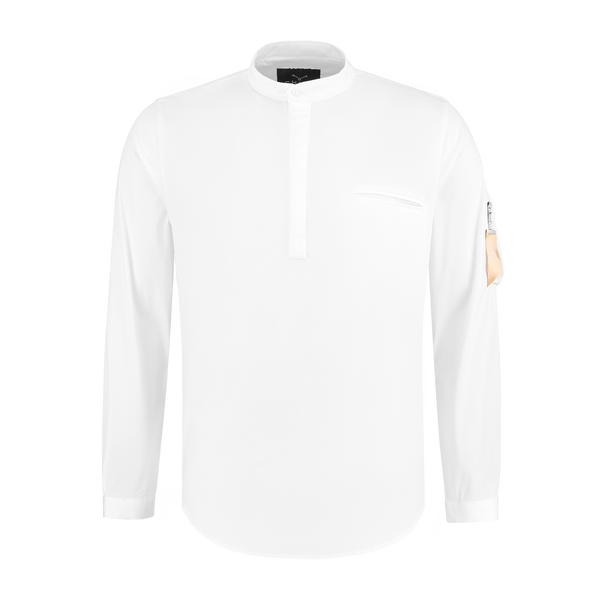 White Majestic Shirt