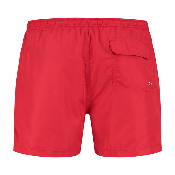 Swimshort Red