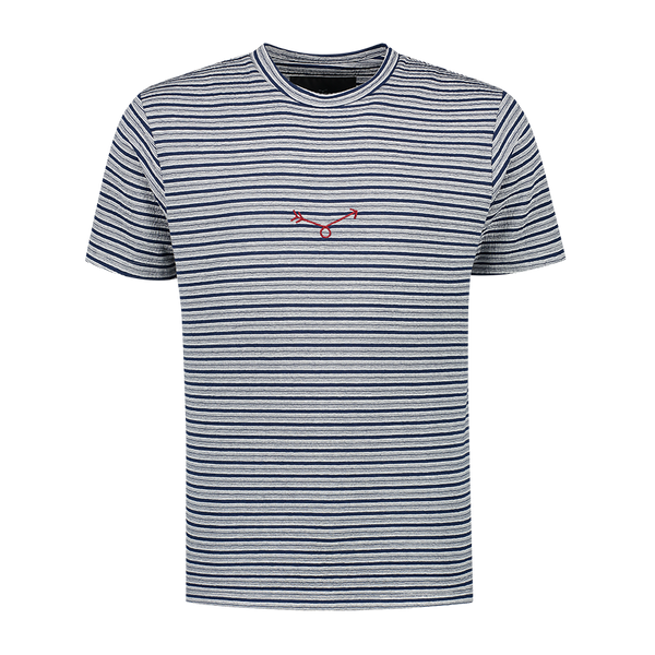 Marine Stripe T-shirt