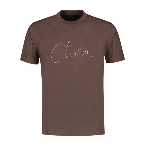 Handwritten Logo T-Shirt