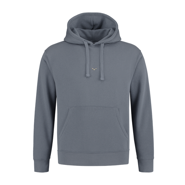 Stealth Grey Hoody