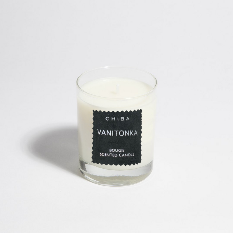 Ambre Bougie Candle