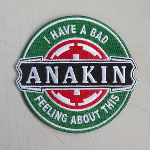 Anakin Patch