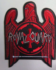 Royal Guard Slayer Patch