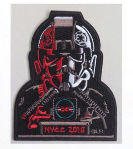 TIE Fighter Patch