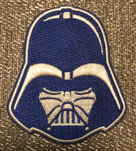 Load image into Gallery viewer, Vader- David Prowse Day Patch