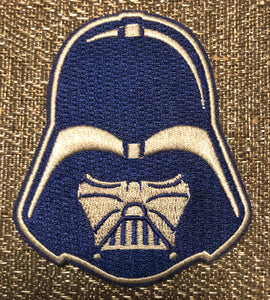 Vader- David Prowse Day Patch