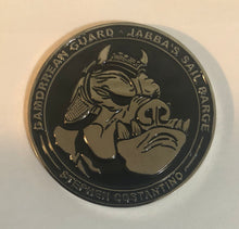 "Load image into Gallery viewer, ""Stephen Costantino"" Gamorrean Guard Coin"