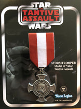 Load image into Gallery viewer, Stormtrooper Medal of Valor: Tantive Assault