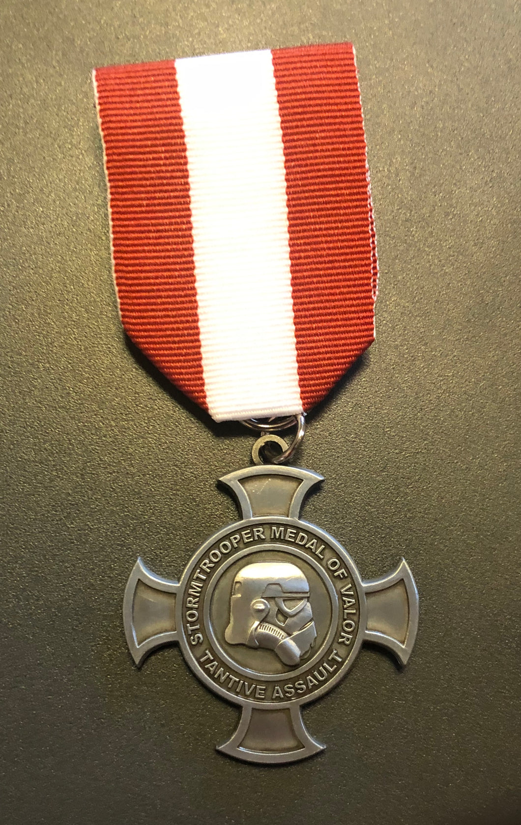Stormtrooper Medal of Valor: Tantive Assault