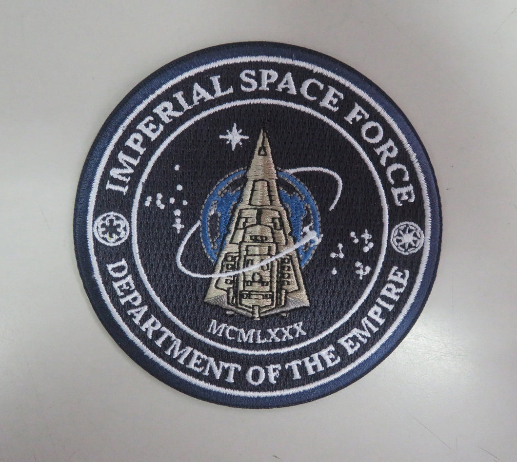 IMPERIAL SPACE FORCE Patch