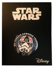 Load image into Gallery viewer, AT-AT Driver Pin, Celebration London Exclusive