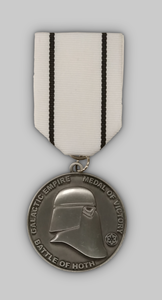 Battle of Hoth Medal of Victory