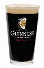 Load image into Gallery viewer, Alec Guinness and Samuel L Jackson Pint Glasses