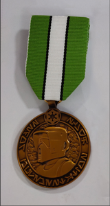Scout Endor Implementation Force Medal