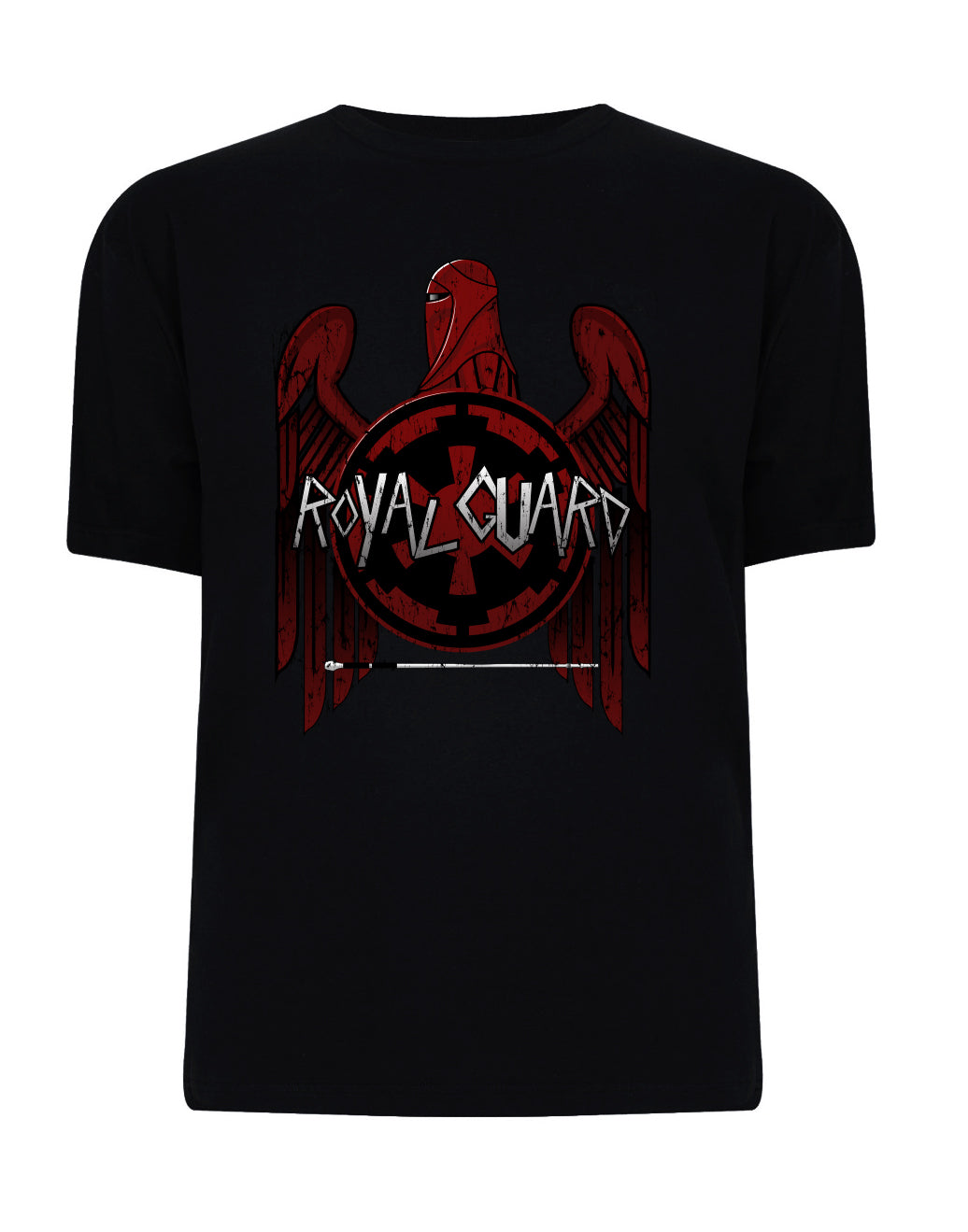 Royal Guard Slayer Shirt