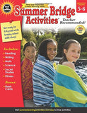 Summer Bridge Activities Grade 5-6 (FV)