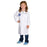 Rocket Scientist Lab Coat Size 6-8