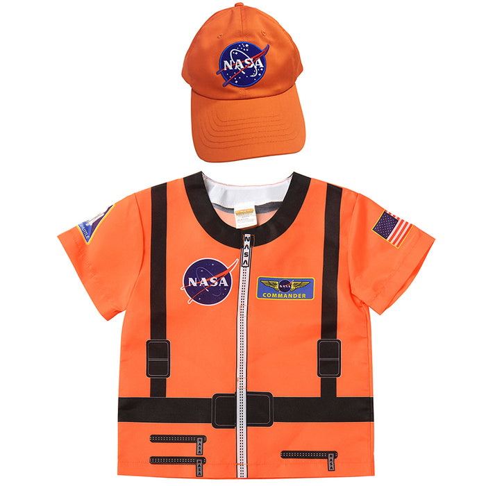 My 1st Career Toddler Astro Top Cap Gear