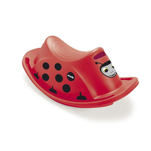 My Little Lady Bug Rocker - Supplies by Teachers