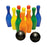 Plastic Bowling Set - Supplies by Teachers