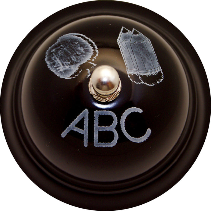 Decorative Call Bell Abc Chalkboard - Supplies by Teachers