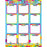 Birthday Emoji 17x22 Smart Poly Cht - Supplies by Teachers