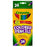 Crayola Colored Pencils 24pk Asst - Supplies by Teachers