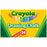 Crayola Colored Drawing Chalk 24pk - Supplies by Teachers