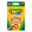 Crayola Glitter Crayons 16 Crayons - Supplies by Teachers