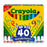 Crayola Wash Broad Line Marker 40pk - Supplies by Teachers