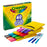 Crayola Wash Fine Line Marker 40pk - Supplies by Teachers