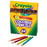 Crayola Colored Pencils 64 Count Half Length - Supplies by Teachers