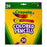 Crayola Colored Pencils 50ct Full Length Assorted Colors Peggable - Supplies by Teachers