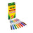 Original Drawing Markers 8 Color Fine Tip - Supplies by Teachers